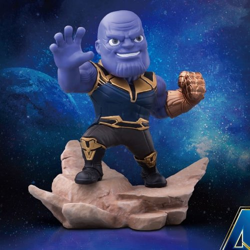 Abysse Corp MARVEL - Figurine Avengers: Infinity War Thanos