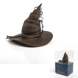 Abysse Corp HARRY POTTER - Sorting Hat keychain with sound 3D 6cm