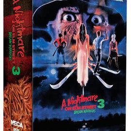 NECA A Nightmare on Elm Street: Ultimate Dream Warriors Freddy AF