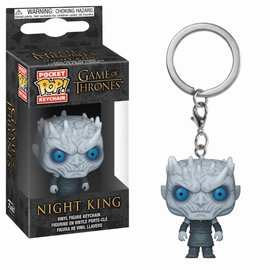 FUNKO Pocket Pop Keychain: Game of Thrones - Night King