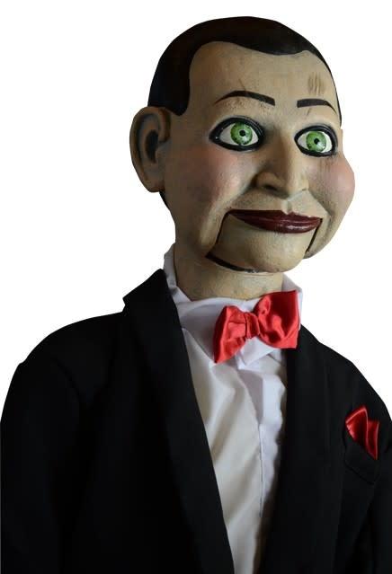 Trick or Treat Studios Dead Silence: Billy Puppet Prop Replica