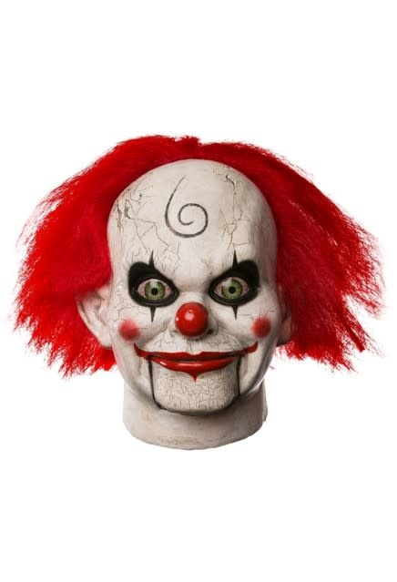 Trick or Treat Studios Dead Silence: Mary Shaw Clown Puppet Prop Replica