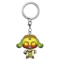 Pocket Pop Keychains: Overwatch - Orisa