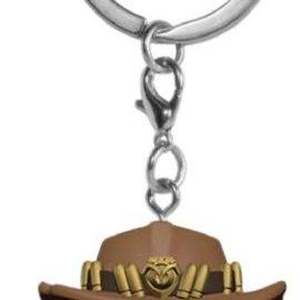 FUNKO Pocket Pop Keychains: Overwatch - McCree