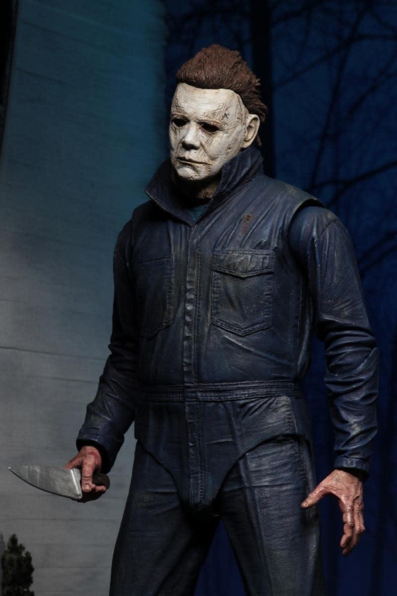 NECA Halloween 2018: Ultimate Michael Myers 7 inch Scale Action Figure