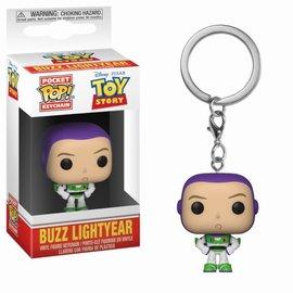 FUNKO Pocket Pop Keychain: Toy Story - Buzz