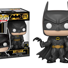 FUNKO Pop! DC: Batman 80th - 1989 Movie Batman