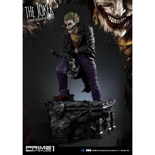 Prime 1 Studio DC Comics: The Joker Statue