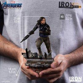 Iron Studios Marvel: Avengers Endgame - Winter Soldier 1:10 Scale Statue