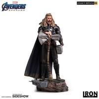 Pre-Order : Marvel: Avengers Endgame - Thor 1:4 Scale Statue
