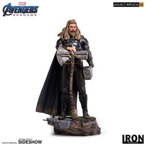 Iron Studios Pre-Order : Marvel: Avengers Endgame - Thor 1:4 Scale Statue