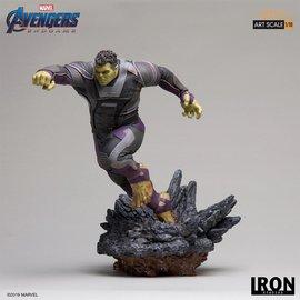 Iron Studio Marvel: Avengers Endgame - The Hulk 1:10 scale Statue