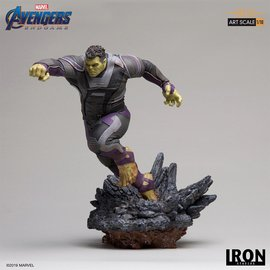 Iron Studio PRE ORDER: Marvel: Avengers Endgame - The Hulk 1:10 scale Statue