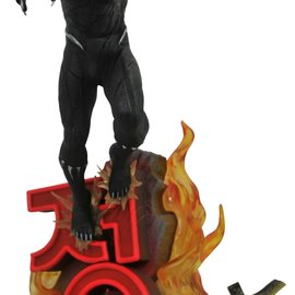 Diamond Direct Marvel Premier: Black Panther Movie Statue