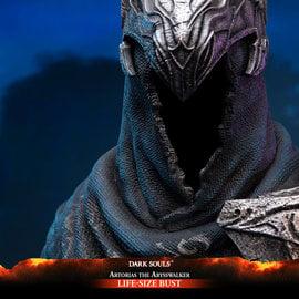First 4 Figures PRE ORDER: Dark Souls: Artorias the Abysswalker Grand Scale Bust