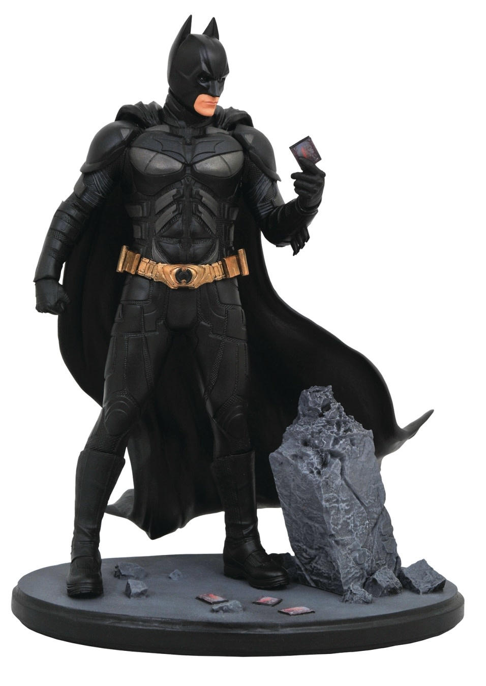 Diamond Direct DC Comics Gallery: Batman Dark Knight Movie PVC Figure