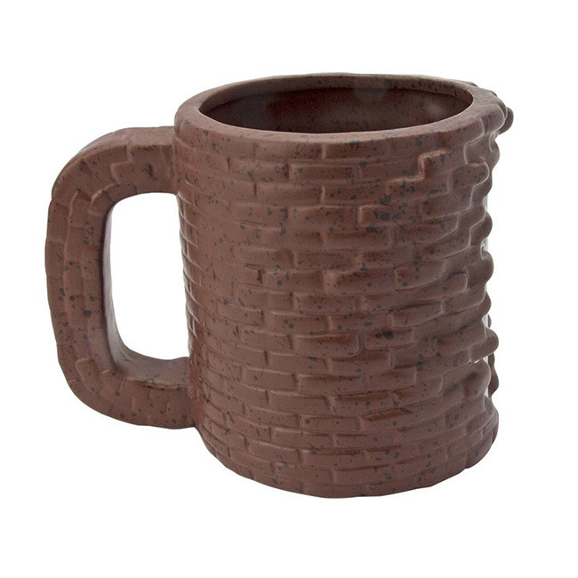 Abysse Corp HARRY POTTER - Mug 3D - Diagon Alley
