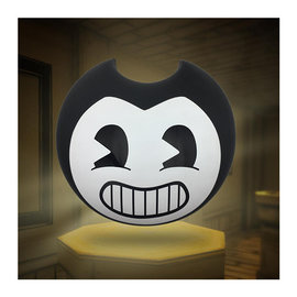 Click Creations Bendy and the Ink Machine: 10 inch Roleplay Mask