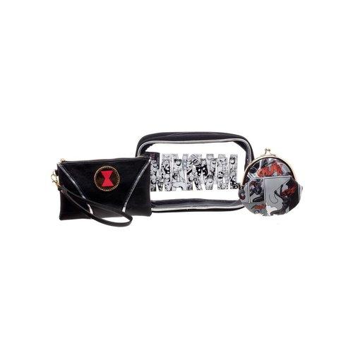 Bioworld Marvel Black Widow Gift Set
