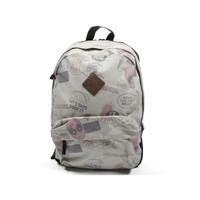 Deadpool Ka Pow Sub Print Backpack