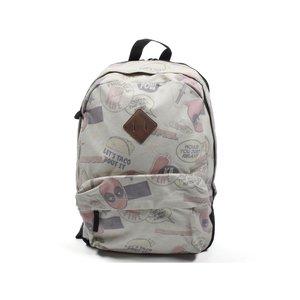 Bioworld Deadpool Ka Pow Sub Print Backpack