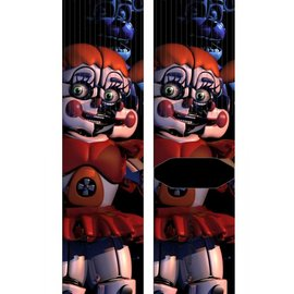 Bioworld FIVE NIGHTS SISTER LOCATION SOCK