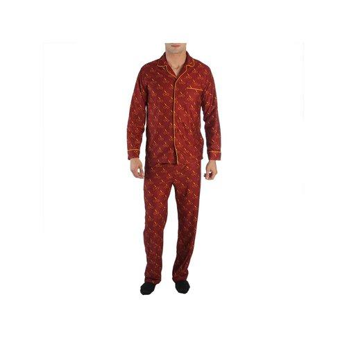 Bioworld Harry Potter All Over Print Pajama Set
