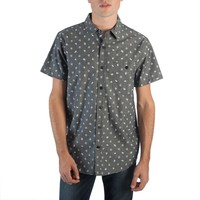 Harry Potter All Over Print Woven Shirt