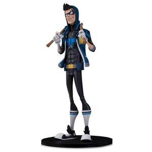 Diamond Direct DC Comics: Artists Alley - Nightwing by Nooligan Vinyl Figurine
