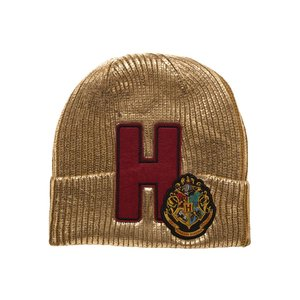 Bioworld Harry Potter Hogwarts Beanie