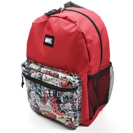 Bioworld Marvel Avengers Classic Backpack