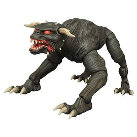 DIAMOND SELECT TOYS Ghostbusters 2 Select Series 7 Phantom Terror Dog Exclusive Action Figure