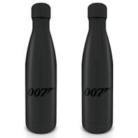 James Bond 007 - Metal Drinkfles