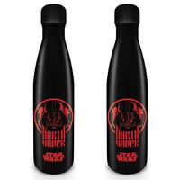 Star Wars Darth Vader - Metal bottle