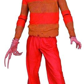 NECA Nightmare on Elm Street: Video Game Appearance Freddy Krueger 7 inch