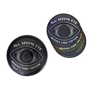 Paladone All Seeing Eye Coasters