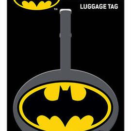 Hole In The Wall Luggage tag batman