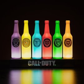 Paladone Call of Duty: Epic Six Pack Light