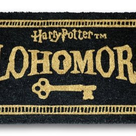 SD Toys Harry Potter: Alohomora Doormat