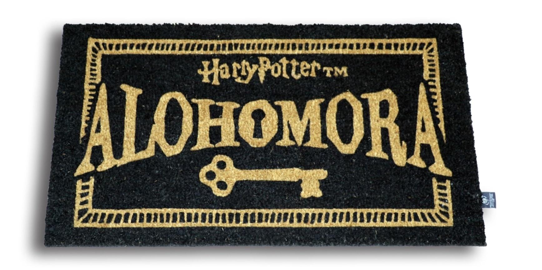 SD Toys Harry Potter: Alohomora Doormat
