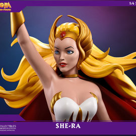 Pop Culture Shock MOTU: She-Ra Princess of Power 1:4 Statue