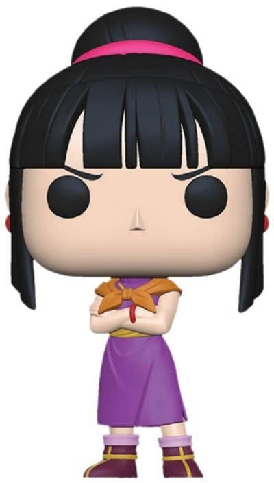 FUNKO Pop! Anime: Dragon Ball Z - Chi Chi
