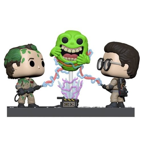 FUNKO Pop! Ghostbusters: Movie Moments - Banquet Room