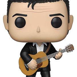 FUNKO Pop! Rocks: Johnny Cash - Johnny Cash