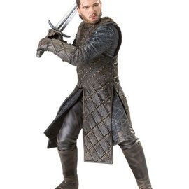 Dark Horse Game of Thrones: Jon Snow Battle of the Bastards Statue