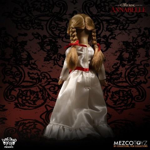 Mezcotoys Living Dead Dolls: Annabelle