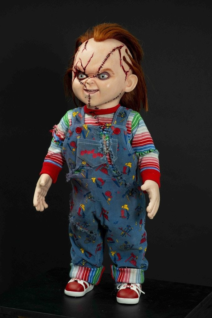 Trick or Treat Studios PRE ORDER: Seed of Chucky: Chucky Doll