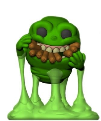 FUNKO Pop! Movies: Ghostbusters - Slimer with Hot Dogs