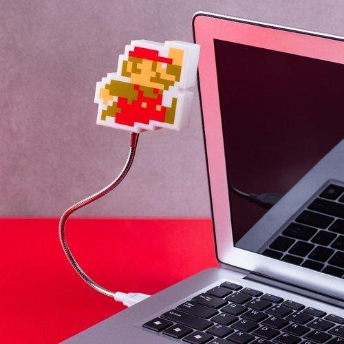 Paladone Super Mario Bros: USB Light