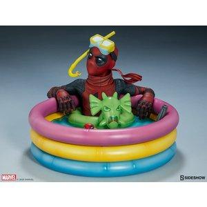 Sideshow Marvel: Kidpool Premium Statue